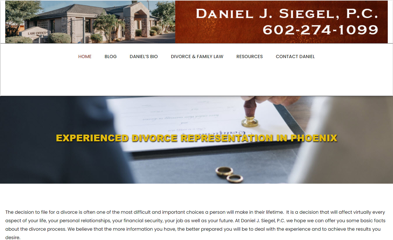 Hospitality Home Watch and Services Daniel J Siegel PC