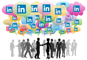 Connecting To Everyone On LinkedIn?
