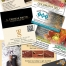 Visibly Media graphic design samples of postcards and business cards
