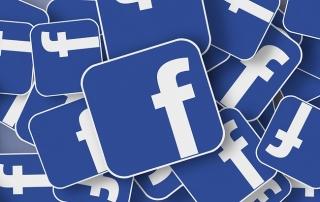 Visibly Media Marketing, Facebook banner