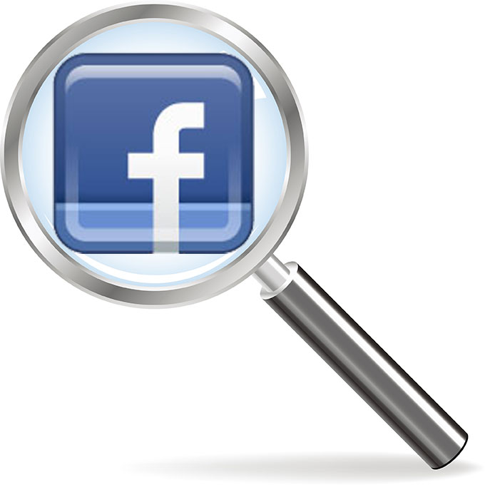 Finding Facebook, Visibly Media