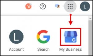 Visibly Media Marketing, Google My Business