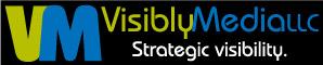 Visibly Media Logo