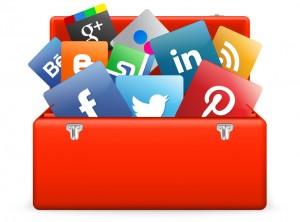 Visibly Media social media toolbox