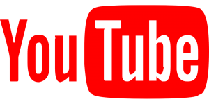 Visibly Media, youtube logo