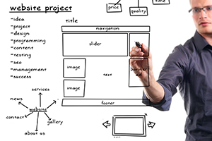 Web Development-Strategy