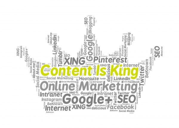 Visibly Media: content is king