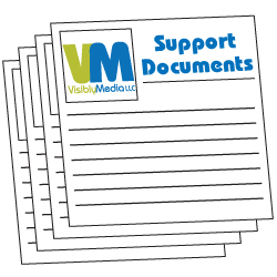 paper-supporting documents