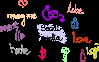 Visibly Media Marketing social media
